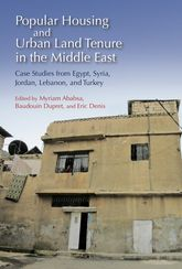 Popular Housing and Urban Land Tenure in the Middle East: Case Studies from Egypt, Syria, Jordan, Lebanon, and Turkey
